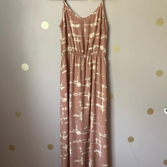Forever 21 Dresses & Skirts - Forever 21 Maxi Dress